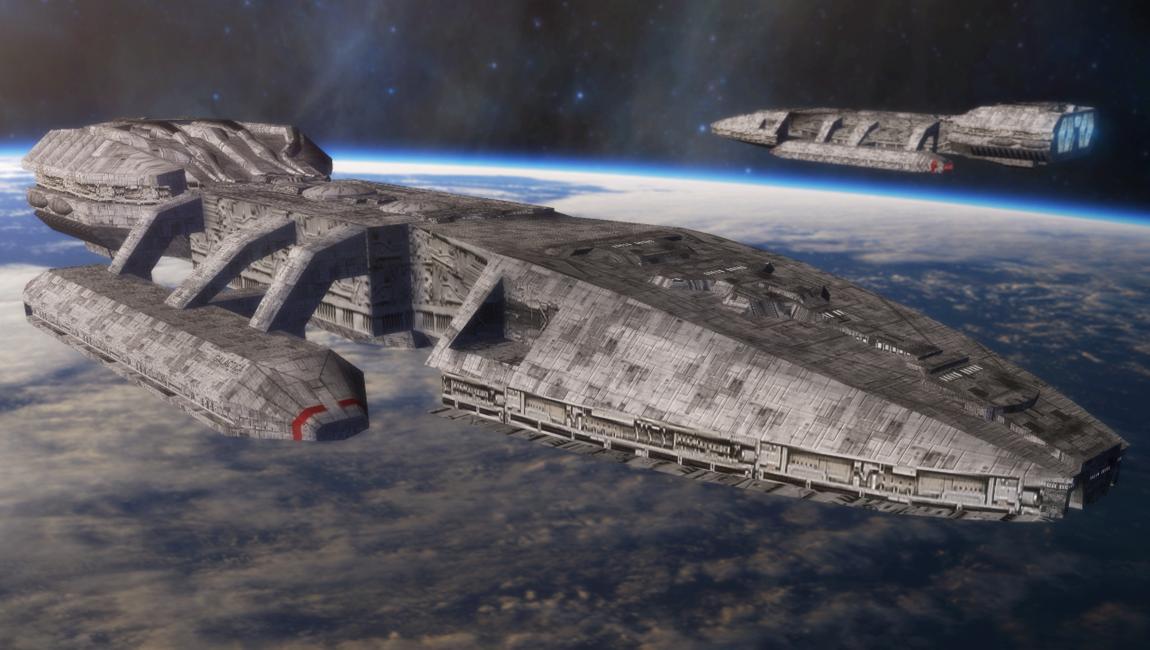 Thousand Yahren Protectors by Jetfreak-7