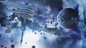 Frontier Run by Jetfreak-7