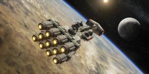 Blockade Runner by Jetfreak-7