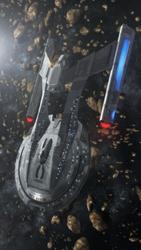 Asteroid Survey by Jetfreak-7