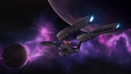 Pride of the Fleet by Jetfreak-7