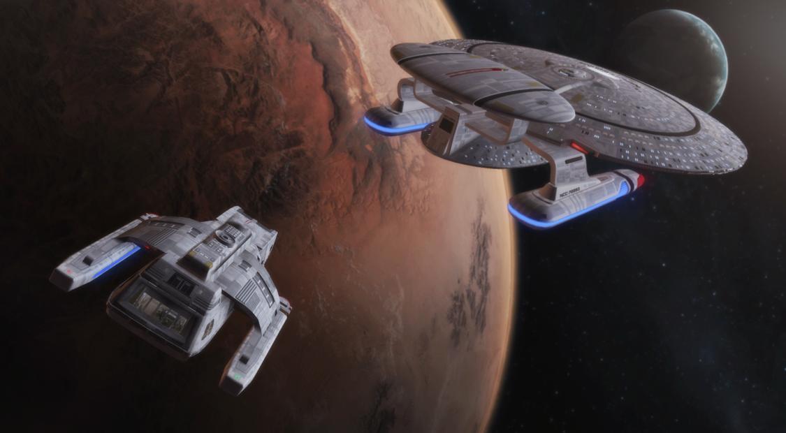 Docking Maneuvers by Jetfreak-7