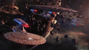Heavy Command Cruiser by Jetfreak-7
