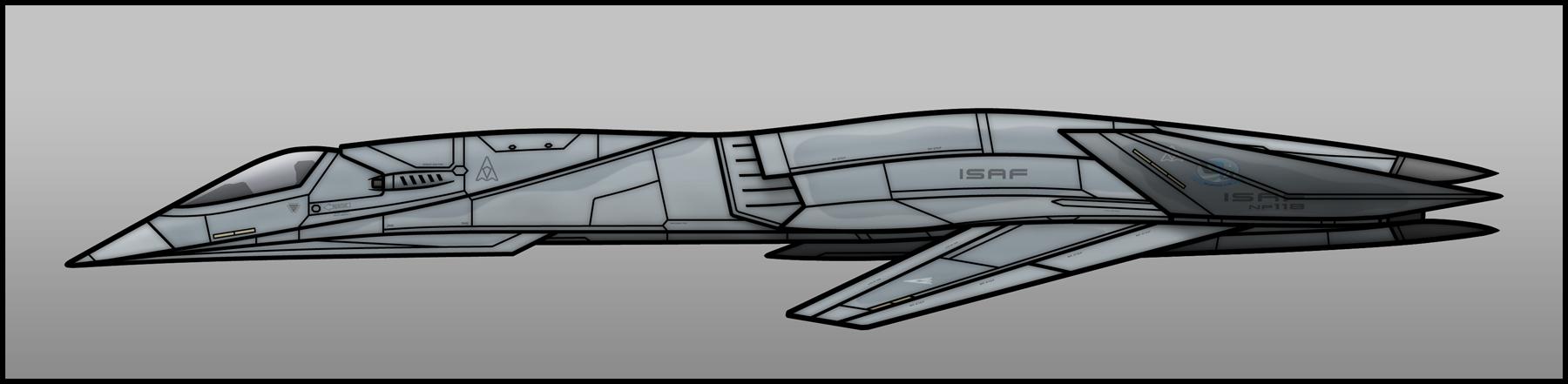Mobius Talon by Jetfreak-7