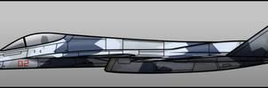 Su-49 Facade
