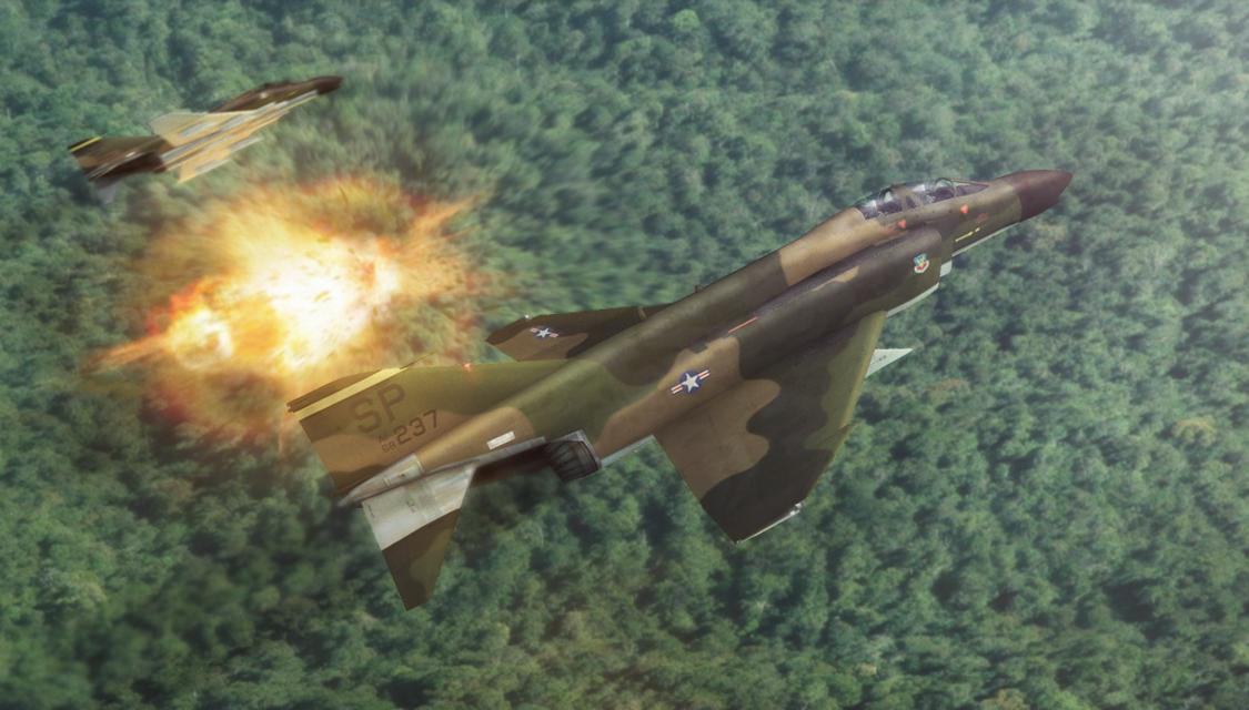 Napalm Run by Jetfreak-7