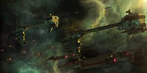 Guerrilla Warfare by Jetfreak-7