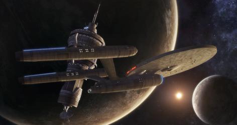 New Horizons by Jetfreak-7