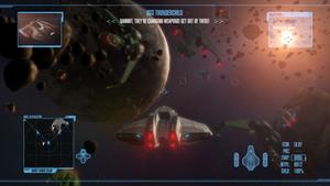 Star Trek: Ace Combat