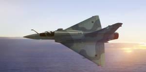 Dassault Delta