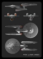 Retroprise Concept by Jetfreak-7