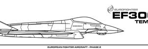 EF3000 - Eurofighter Tempest