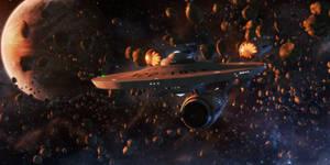 Starfleet's Finest