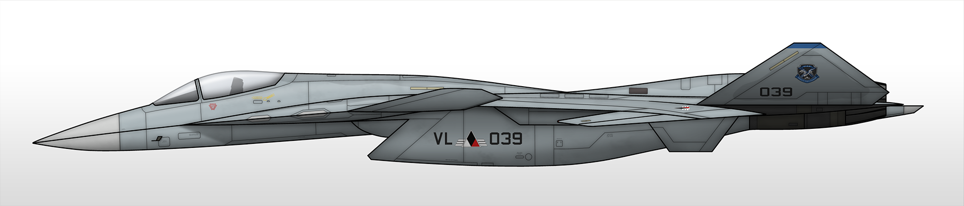 X-02A - Draco Squadron UAF by Jetfreak-7 on DeviantArt