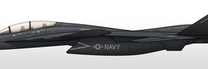 X-02B - Top Gun