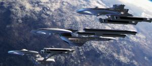 Trek Movie era Ships by Jetfreak-7
