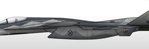 X-02A - Confederate States Air Force
