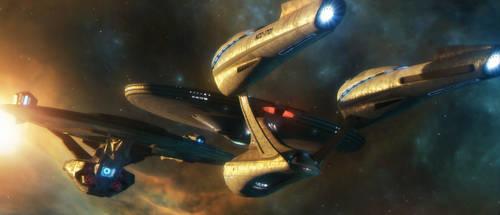 Hell of a Ship by Jetfreak-7