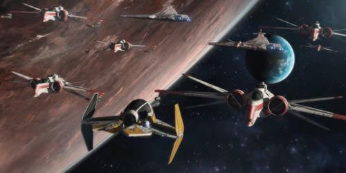 A war left unfinished by Jetfreak-7