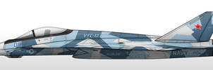 F/A-34C - VFC-12