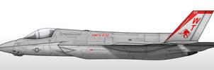 FV-30A - VMFA-232 Red Devils