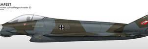 EF3000 - Luftwaffe