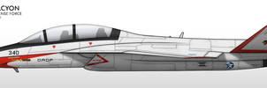 T-65A - Osean Air Defense Force