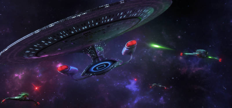 KlingonAmbush