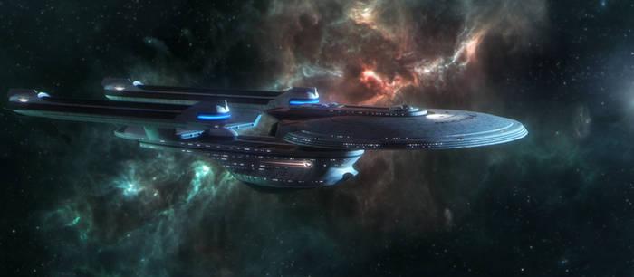 Enterprise-Beta