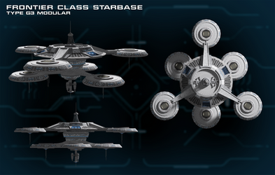 Frontier Starbase
