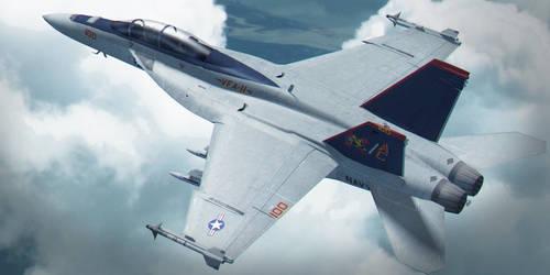 VFA-11 CAG