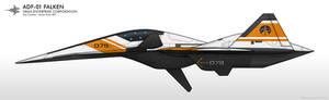 ADF-01 - Drax Corporation