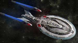 Sovereign Class (Slipstream Scheme)