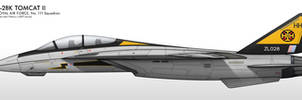 F-28K - Royal Air Force
