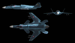 F-3 Shinden II