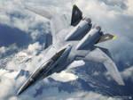 X-02S - Jolly Rogers