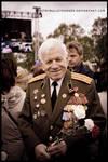 Soviet Veteran