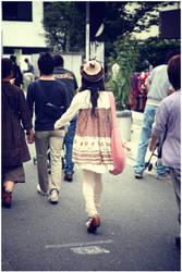 Japan Street III