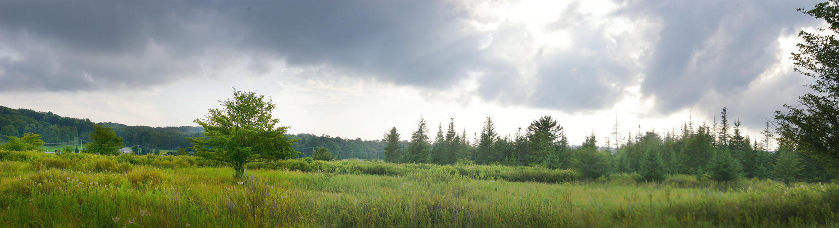 West Virginia Panorama 4 by MaggieMoonPhotogrphy