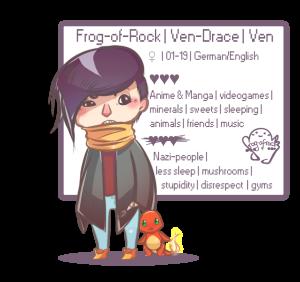 Ven-Drace's Profile Picture