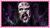 BFB Lordi Stamp by ginacartoon