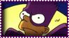 Bartman Stamp