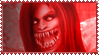 Mileena Stamp by ginacartoon