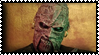 Arockalypse Amen Stamp by ginacartoon