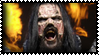 Arockalypse Lordi Stamp by ginacartoon