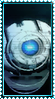 Wheatley Stamp by ginacartoon