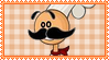 Papa Louie Stamp