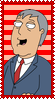 Mayor West by ginacartoon