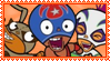 Mucha Lucha by ginacartoon