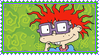 Chuckie by ginacartoon